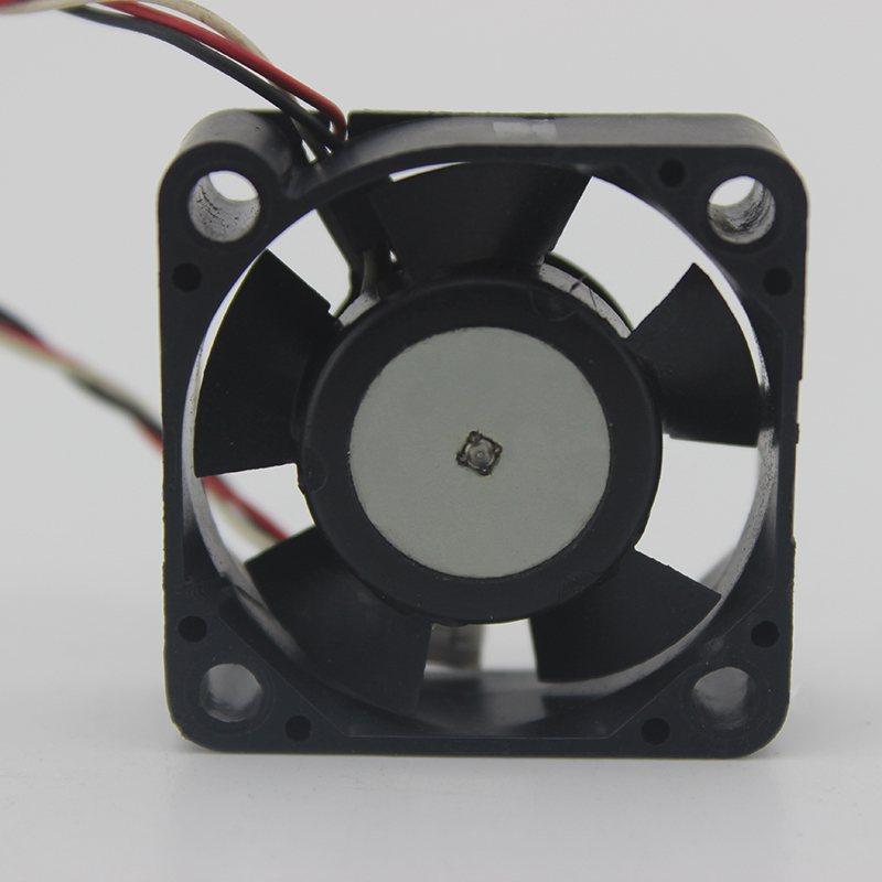 NMB 1204KL-04W-B59  12V 0.12A 3CM inverter fan