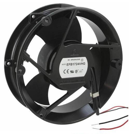 DELTA EFB1724VHG 17CM 24V 1.7A cooling fan