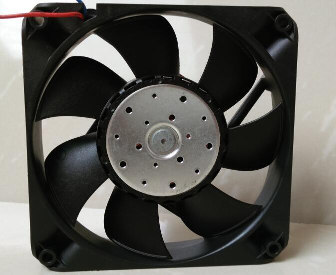 Ebmpapst 4414FNN 119X25.4MM 24V cooling fan