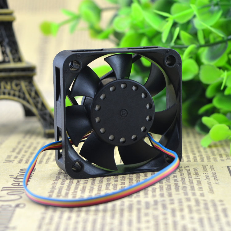 MAGIC MGT5012XR-W15 DC12V 0.20A 5CM 4-wire PWM cooling fan