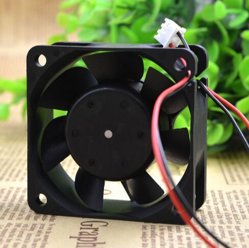 NIDEC TA225DC M33455-16 12V 0.22A 2-wire double ball fan