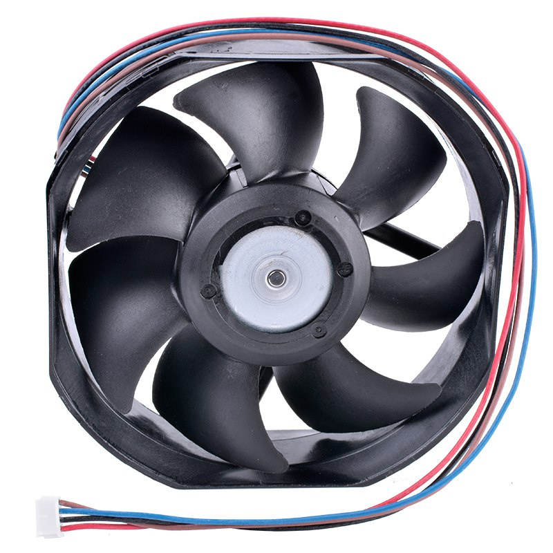 Nidec E80T13MS1B7-57 13V DC 0.24A Projector cooling fan