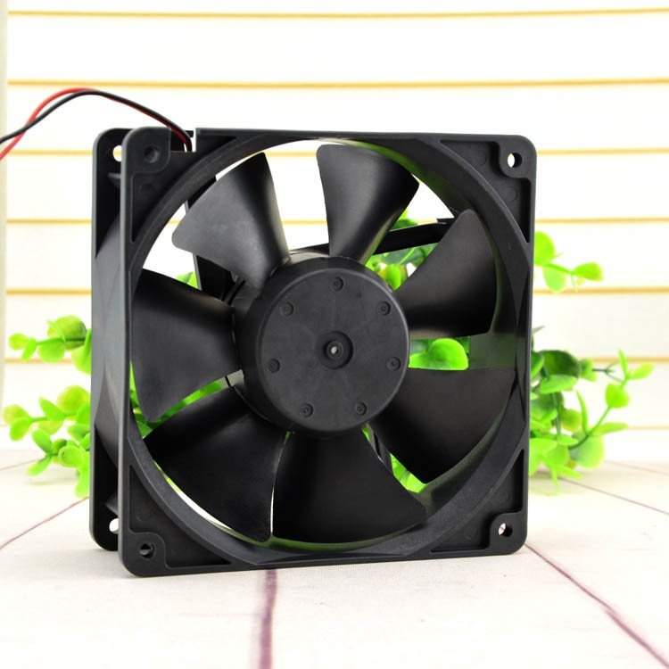 NMB  4715KL-05W-B40 24V 0.46A cooling fan