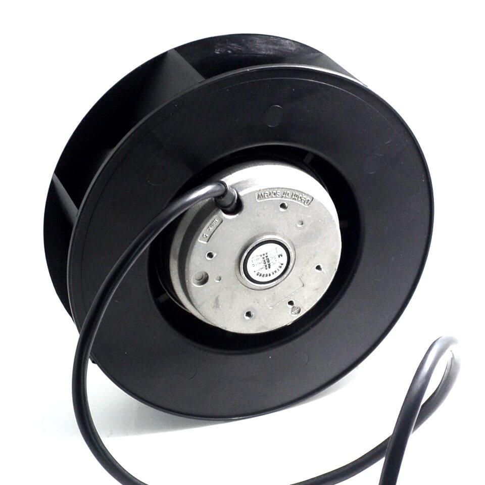 papst R2E190-AO26-05  220V inverter  centrifugal fan