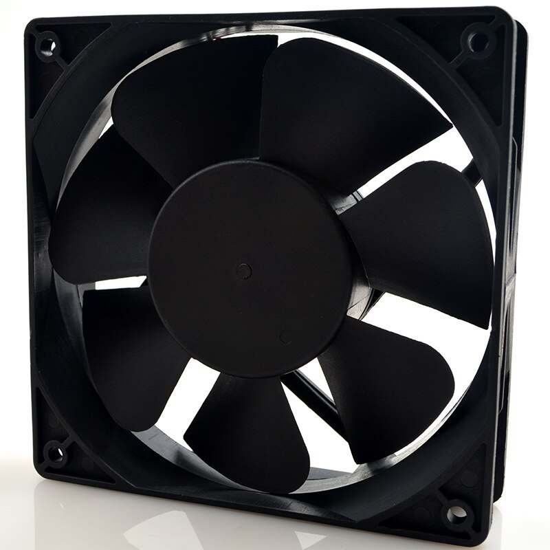 XFAN RDD1232B4-A44AN01 DC48V 0.30A  4-wire brushless cooling fan