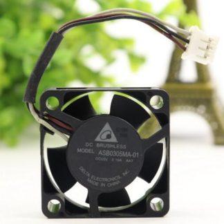 DELTA  ASB0305MA-01 DC 5V 0.19A Miniature Heat Dissipation Fan