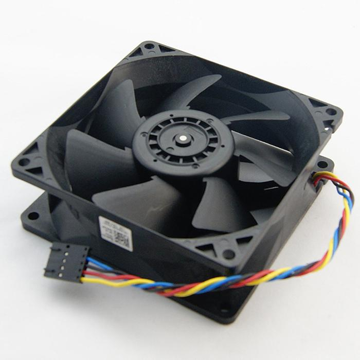 Nidec T92C12MS1A7-57A02  DC12v 0.35a  cooling fan
