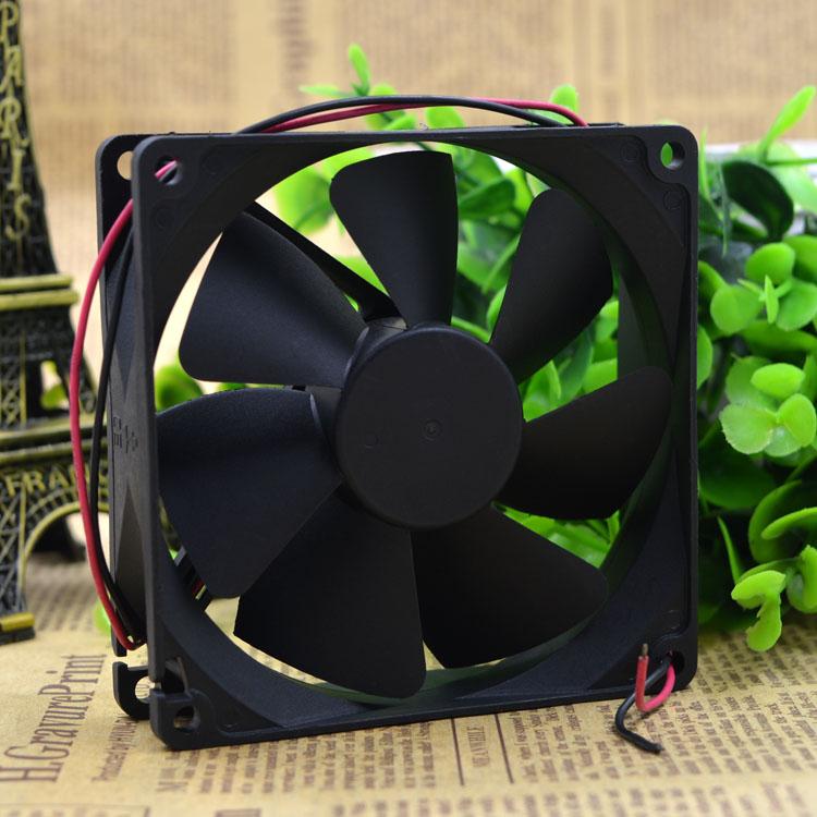 Y.S.TECH FD249225HB DC24V 0.16A 9CM inverter fan