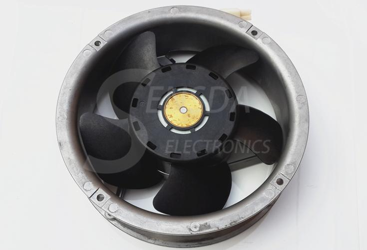 SANYO Blowers 109E1724C504 DC24V 2.3A server inverter axial cooling fan