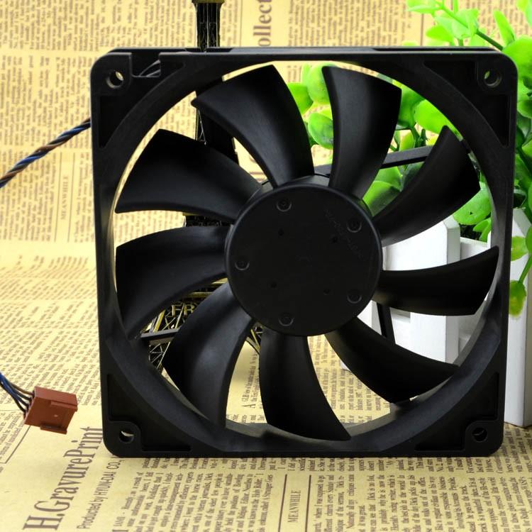 NMB-MAT 4710KL-04W-B56 12V 0.72A cooling fan