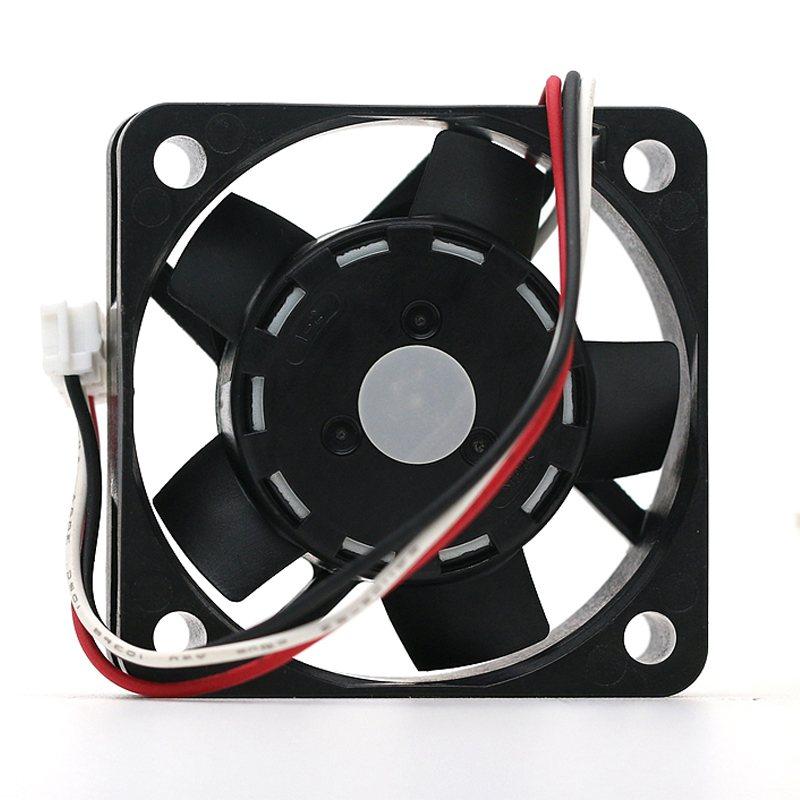 NMB 04010SS-24M-AL 24V 0.04A 40mm axial mini cooling fan