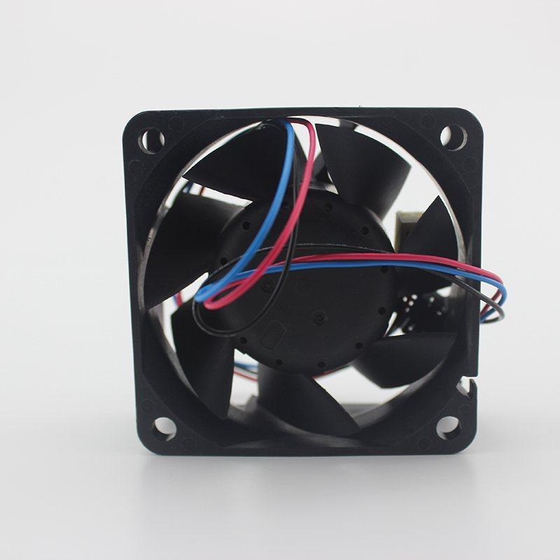 Delta AFB0624SH 24V 0.21A 6CM 2-wire inverter large air volume cooling fan