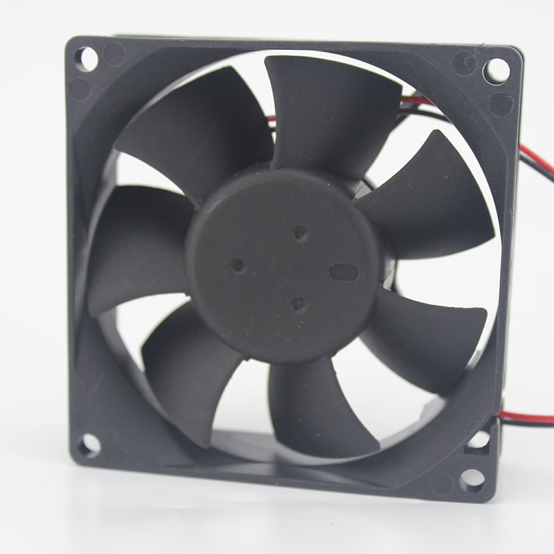 Delta AFB0824HH 8CM DC24V 0.15A 2Lines Converter Power Supply Cooling Fan
