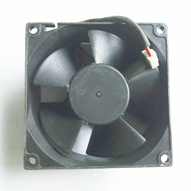 ADDA AD0812XB-Y52 DC12V 0.52A  8mm cooling fan
