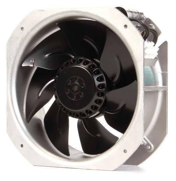Ebm-Papst  W2E0-HK86-01 8-7/8″ 115VAC Square Axial Fan