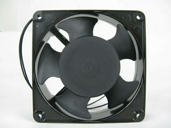 KAKU KA1238HA2SAT 220V~240V AC50/60Hz 0.12/0.11A cooling fan
