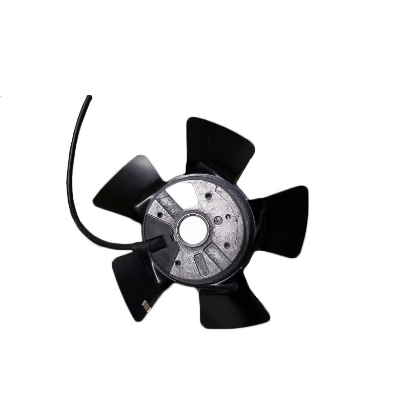 ebmpapst A2E200-AF02-01 0.24A 50W Siemens spindle servo motor fan