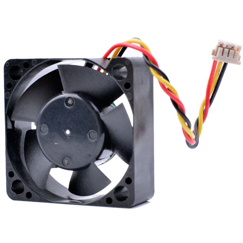 Nidec D03X-05TM DC5V 0.12A Miniature Cooling Fan