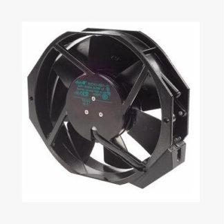 EBM W2E142-BB05-01 115V 25W 17CM all-metal high temperature fan