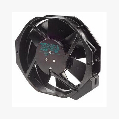 EBM W2E142-BB05-01 115V 25W 17CM all-metal high temperature fan