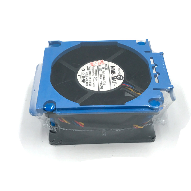 NMB 3615ML-04W-B76 PowerEdge T300 JY927 JY723 server cooling fan