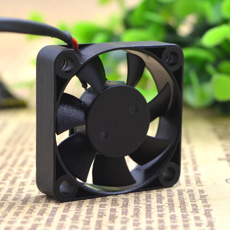ADDA AD0412HB-G70 12V 0.10A 4CM Double ball bearing cooling fan