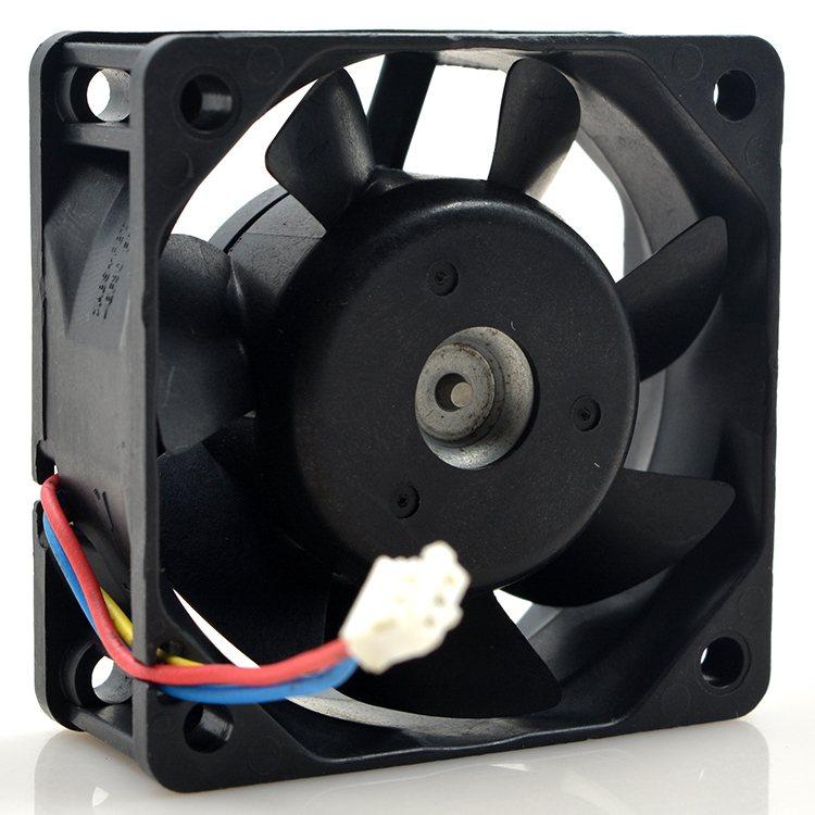 Sanyo 109R0624M4D06 24V 0.04A 6CM Inverter Mute Cooling Fan