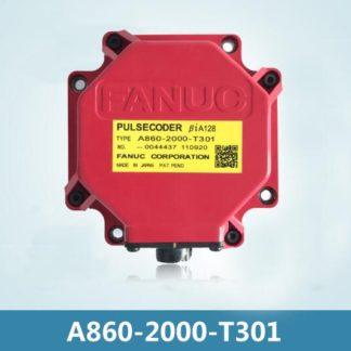 PULSECODER A860-2000-T301 FANUC encoder