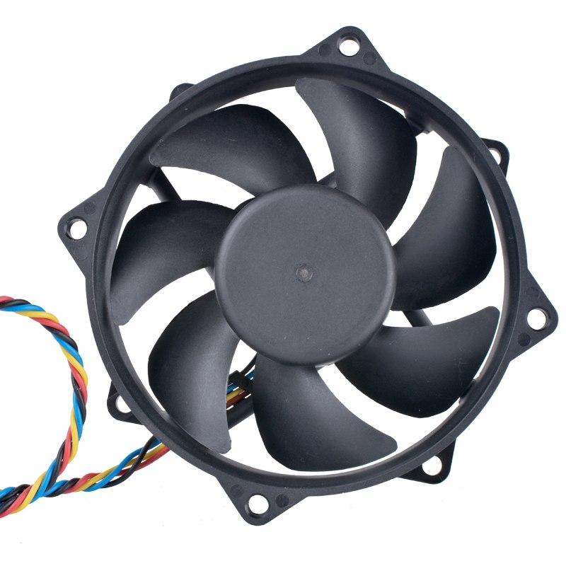 SUNON KDE19PTVX DC12V 4.4W CPU 4pin PWM cooling fan