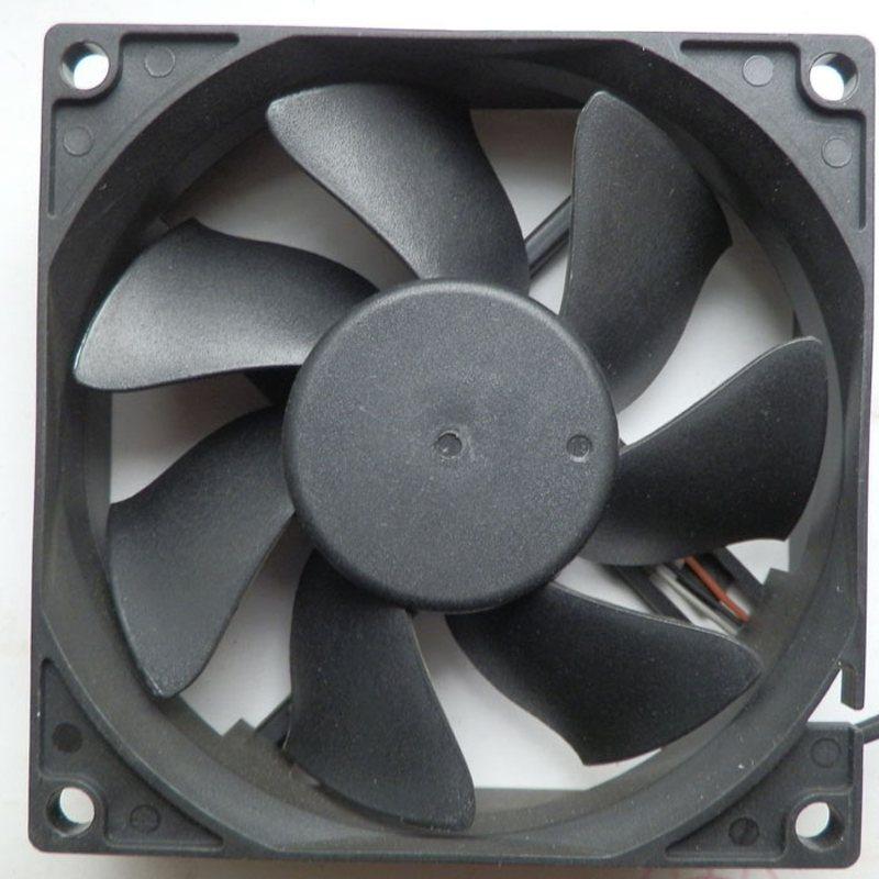 ADDA AD08012UX257301 8cm DC 12V 0.3A projector axial cooling fan