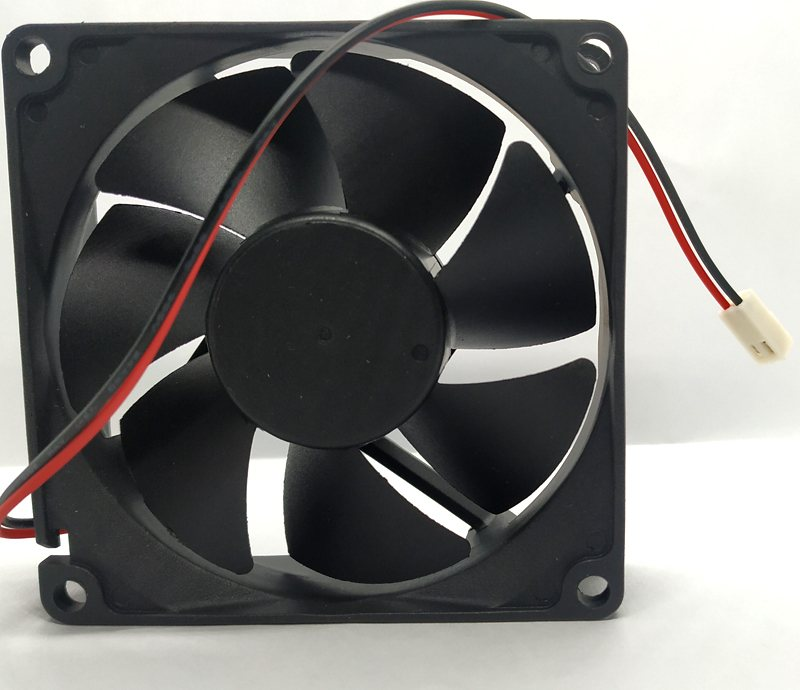 TOP MOTOR DF4808BA-4 DC48V 0.09A 8025 2-wire inverter Cooling fan