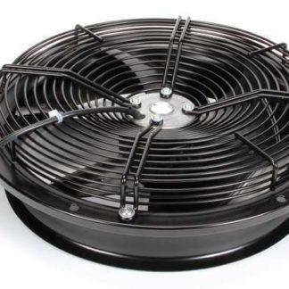 ebmpapst W4E315-CS22-71 115VAC  15-1/2″ Round Axial Fan