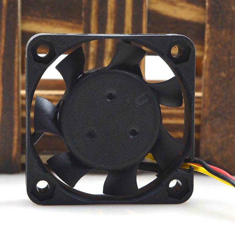 EFB0412MA 4CM 4010 12V 0.09A ultra-quiet switch cooling fan