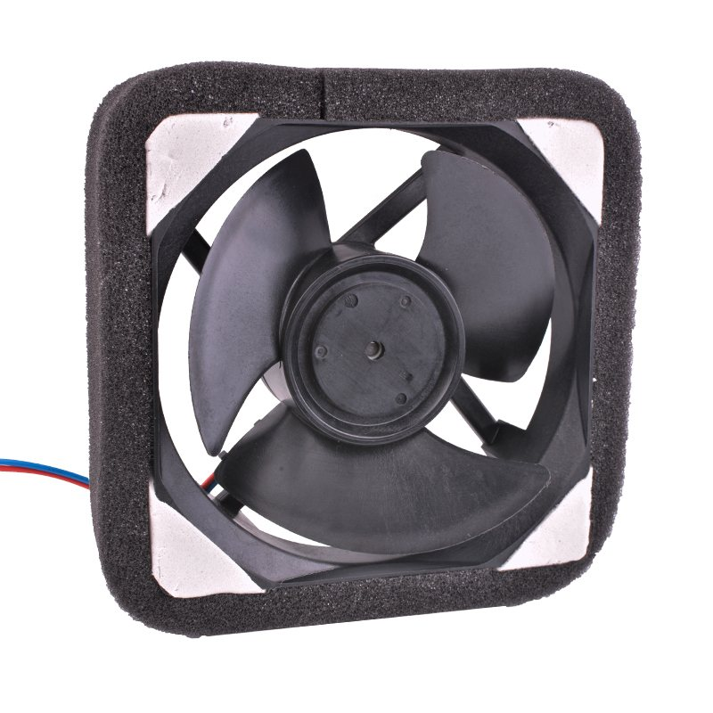 Nidec U92C12MS1A3-51 9cm 92mm 12V 0.16A  refrigerator cooling fan