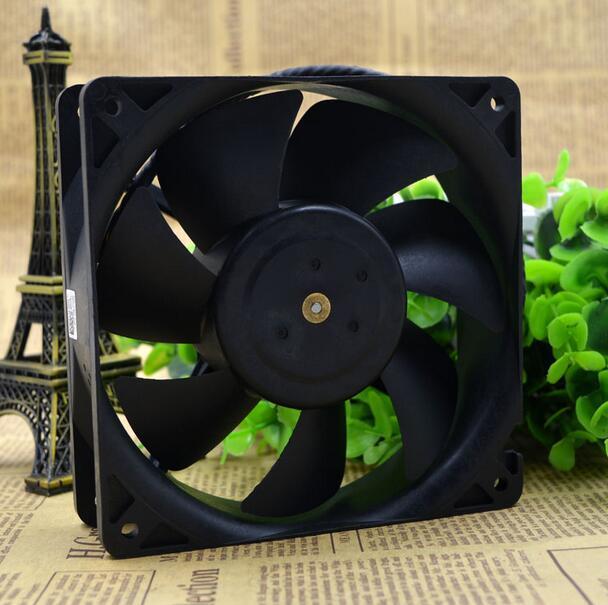NIDEC B35502-35DEL7 PP749-A00 DC12V 1.40A  4-Lines cooling fan