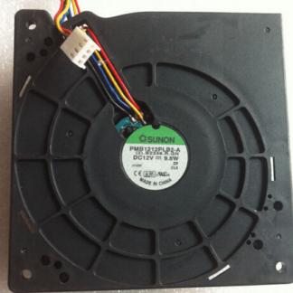 3560G-24TS-S Switch 3560G PMB1212PLB2-A (2) .B 2338.R.GN DC12V cooling fan