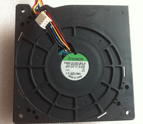 3560G-24TS-S Switch 3560G PMB1212PLB2-A (2) .B 2338.R.GN DC12V cooling fan