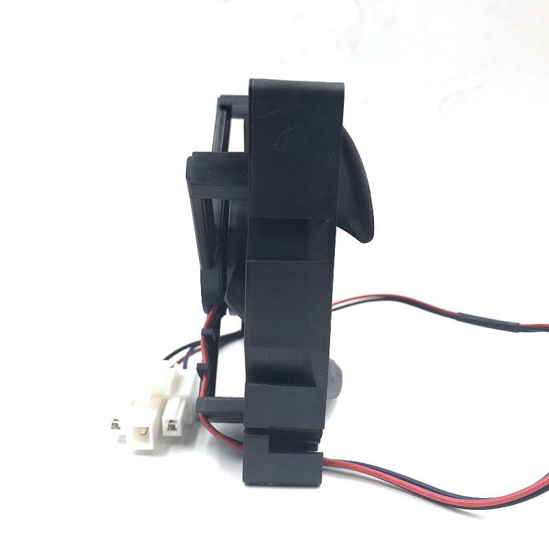 Nidec U92C12MS7BA3-52 Z20 12V 0.10A waterproof IP68 cooling fan