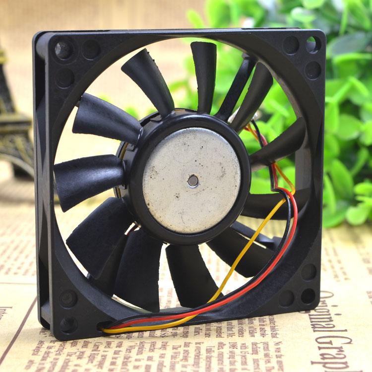 Panaflo FBA08T24H 24V 0.19A 8CM Mute frequency converter fan