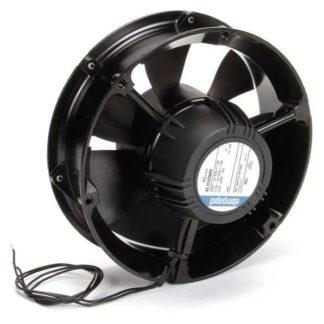 Ebm-Papst AC60NMU-006 115/230 ACVAC 6-3/4″ Round Axial Fan