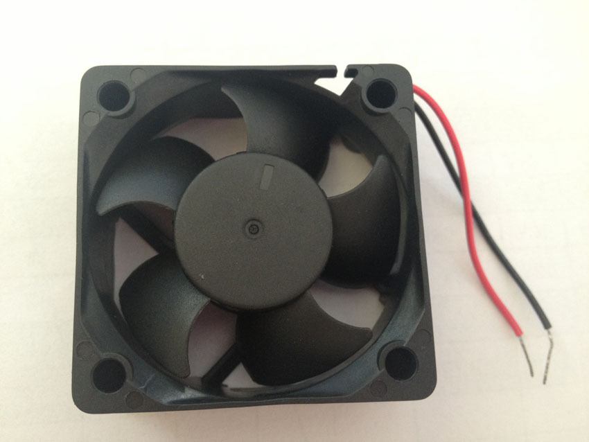 AVC DS050R12U-003  0.3A 6000RPM cooling fan