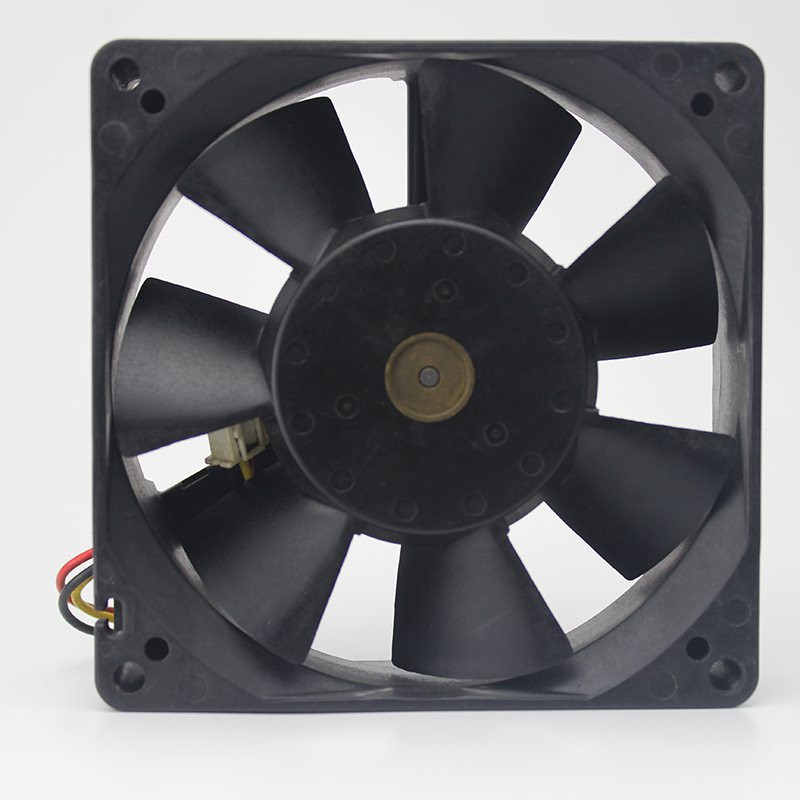 Sanyo 109P0948H401 48V 0.06A 9cm three-wire cooling fan