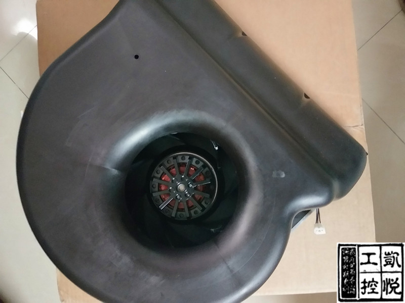 ebm-papst K2E225-AA26-09 AC 230V 0.62A Inverter fan