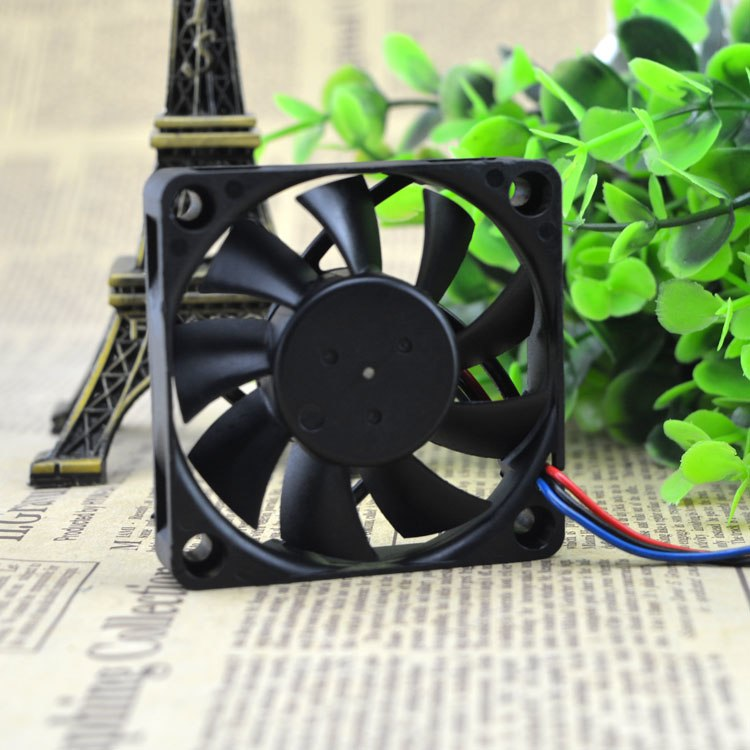 Delta AFB0612LC 6cm 12V 0.12A cooling fan