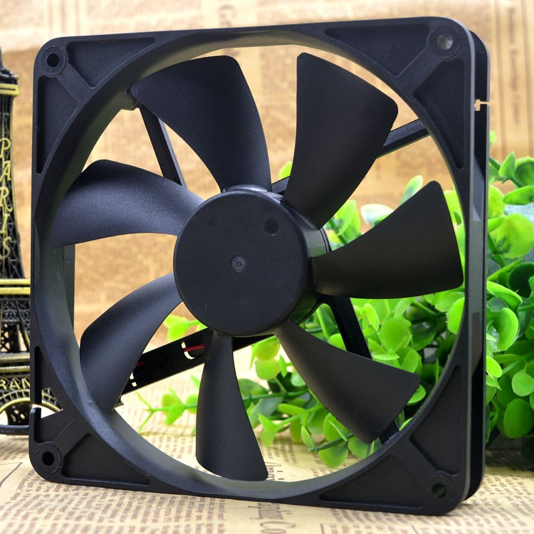 YL FAN D14BH-12 DC12V 0.70A cooling fan