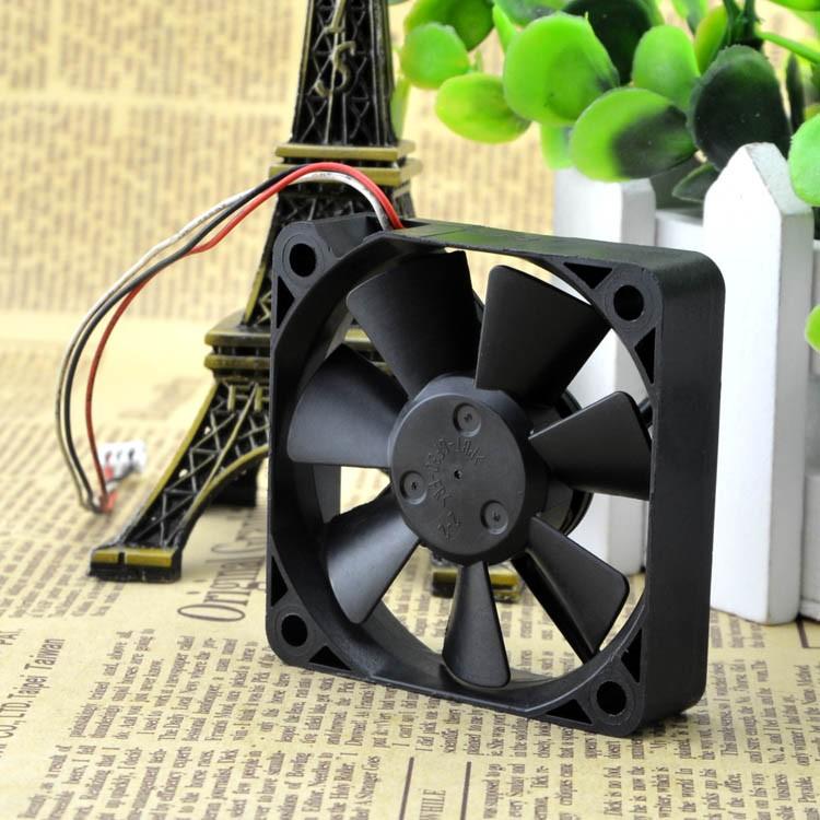 NMB-MAT  2406GL-05W-B59  24V 0.13A  cooling fans