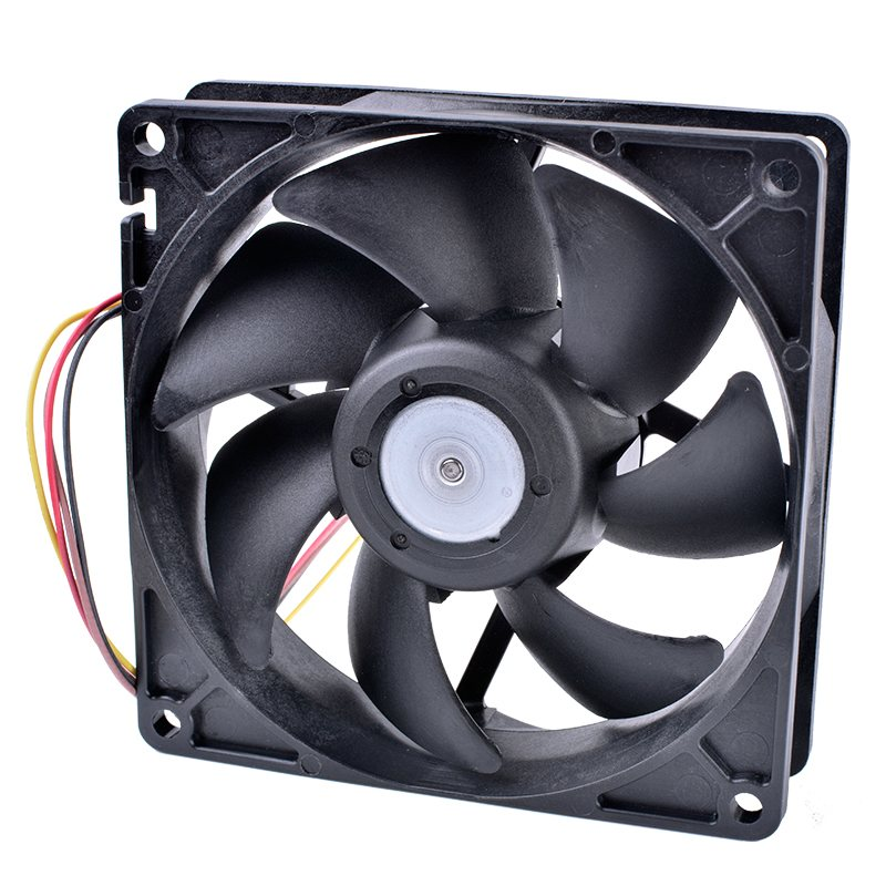 Nidec T92T13MS2B7-57 13V DC 0.27A Projector cooling fan