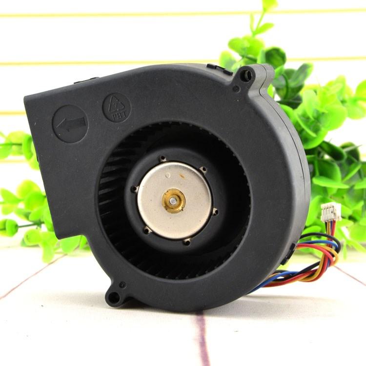 Delta BFB1012VH 12V 1.80A 1.8A PWM temperature control cooling fan