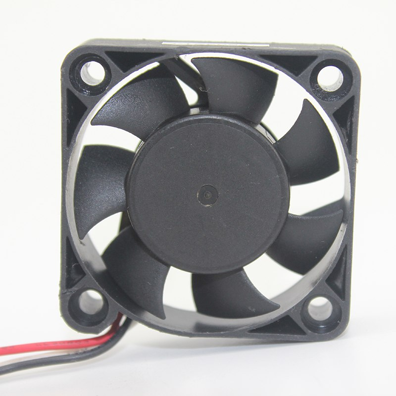 Y.S.TECH FD124010LL 12V 0.085A 4CM Fan Ultra Silent Silent Fan