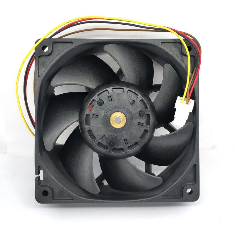 SANYO 9GV1248P1B04 12cm 48V 0.43A Cooling fan